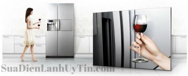 Không quan trọng đó là tủ lạnh gì, quan trọng bạn có sử dụng đúng cách hay không mà thôi
